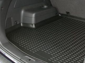 Guminiai bagažinės kilimėliai